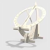 AURORA C Sundial