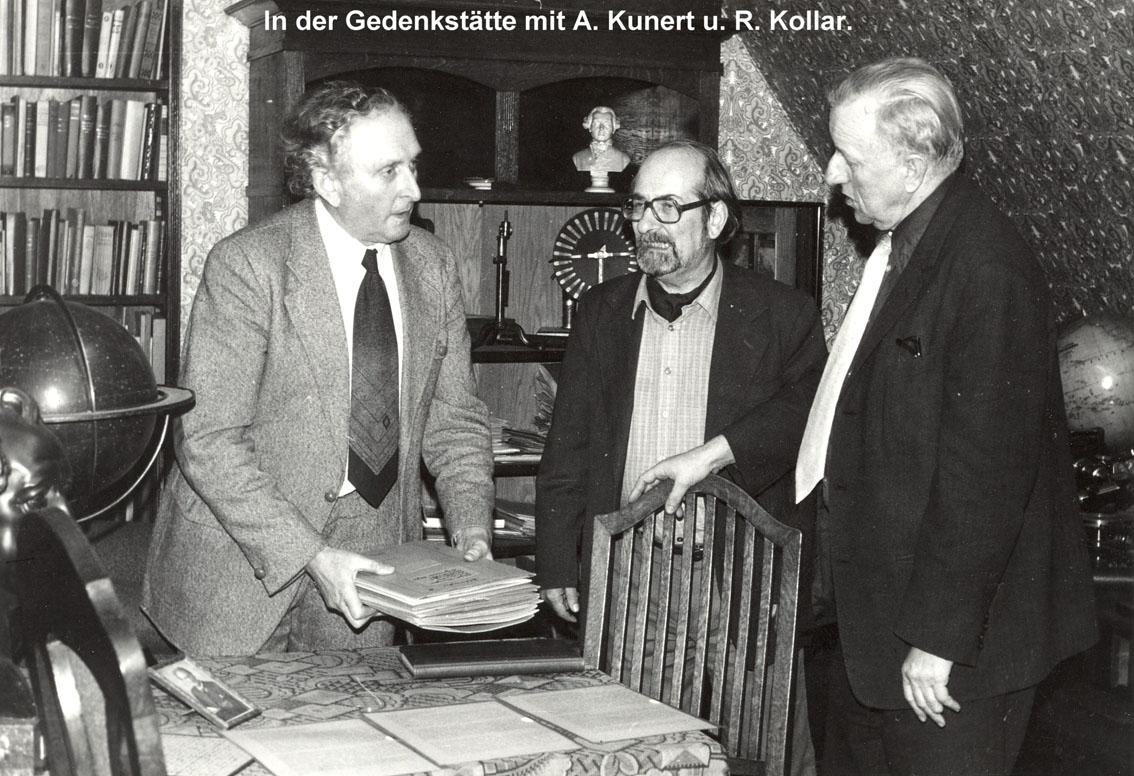 Dresdner-Bauten.de: Radebeul - Spitzhaus und Weinberge