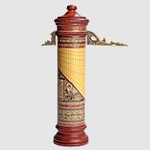 Pillar Dial