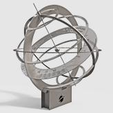 VASCO DA GAMA Celestial Globe