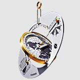 ICARUS Portable Sundial