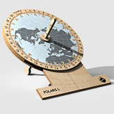 POLARIS L Sundial Kit